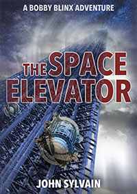 The-Space-Elavator